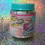 shopkins season 6 chef club jar