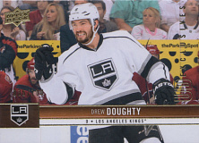 2012 13 upper deck series 1 hockey ud exclusives 83 drew doughty