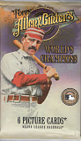 2013-topps-allen-and-ginters-worlds-champions-baseball-retail-pack