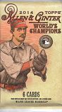 2014-topps-allen--ginters-worlds-champions-baseball-retail-pack