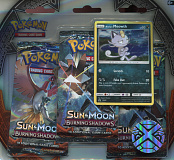 2017 pokemon tcg sun moon burning shadows 3 pack blister alolan meowth