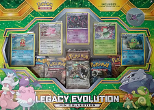 2017 pokemon trading card game legacy evolutions pin collection 01