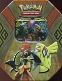 2017 pokemon trading card game tapu koko gx island guardians tin