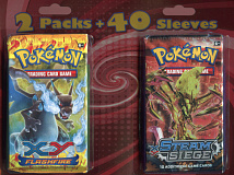 fairfield 2 pokemon packs 40 sleeves 01