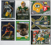 green bay packers lot 1 a