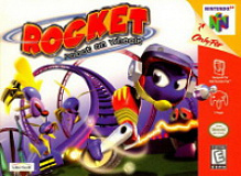 rocket robot on wheels 01