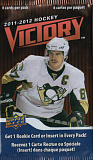 2011-12-upper-deck-victory-hockey-pack