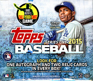2015-topps-series-one-baseball-jumbo-hobby-box